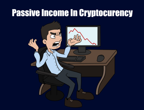 Passive Income In Cryptocurrency With a Trading Bot