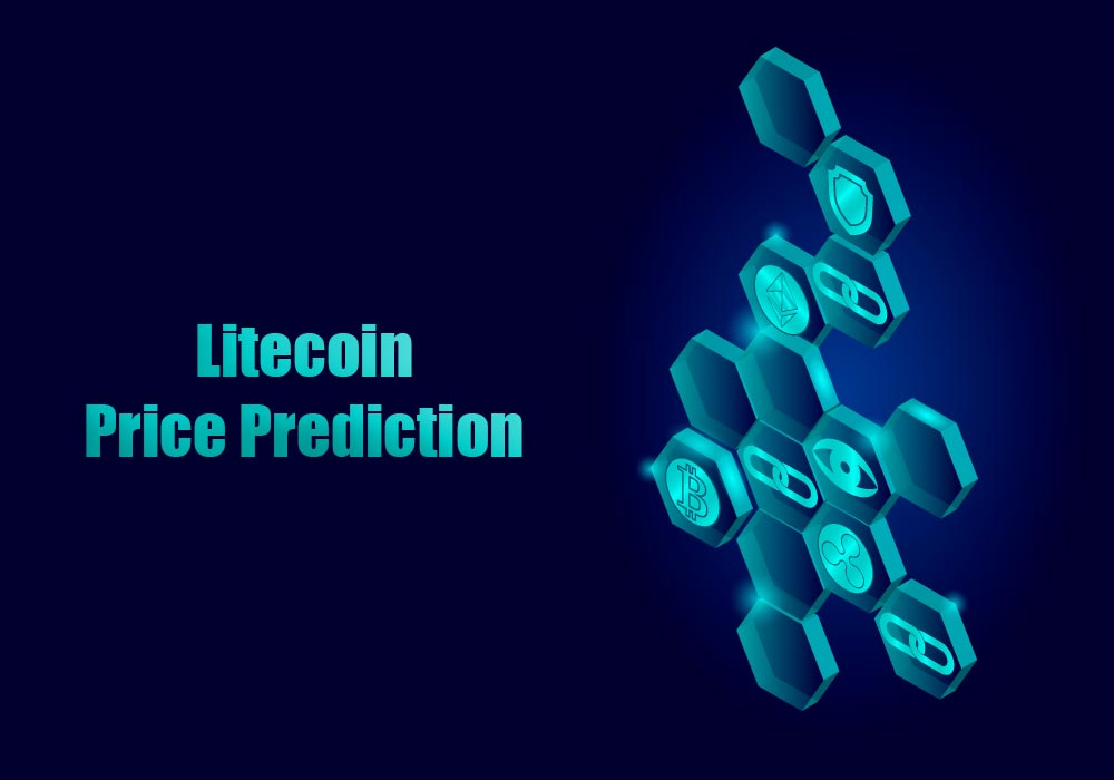 Litecoin-Price-Prediction